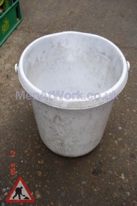 Car Wash Buckets - Car wash buckets