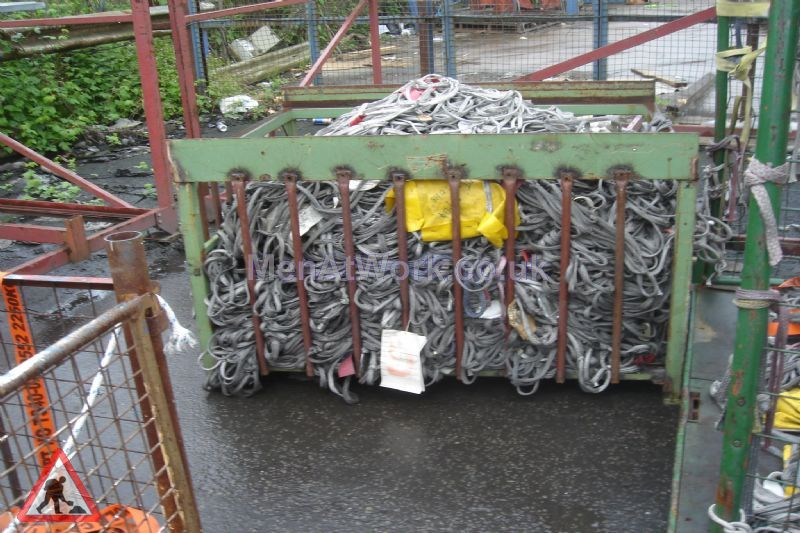 Cargo Straps - Cargo Netts