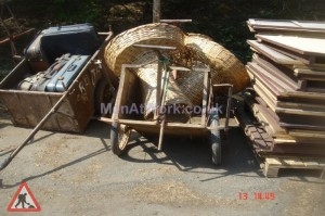 Carts and Spice Baskets - Carts and Spice Baskets