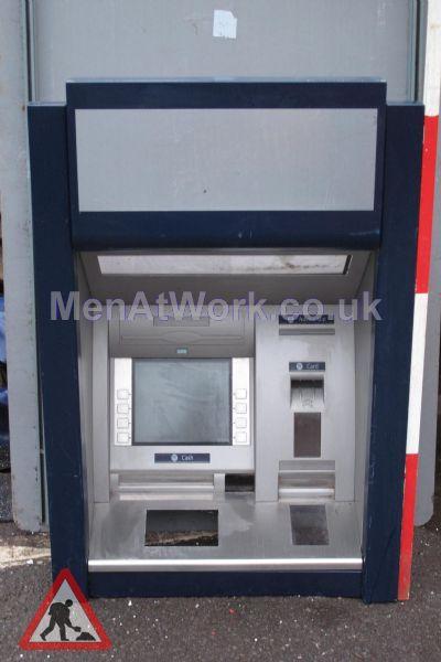 Cash Machine Blue - Cash Machine Blue