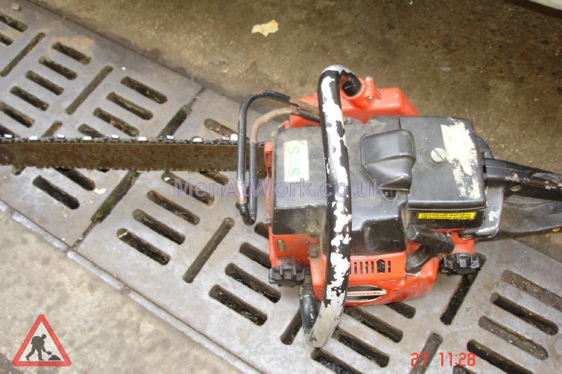 Various Chainsaws - Used