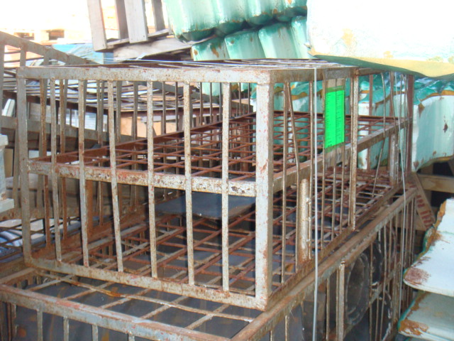 Chicken Cages - Chicken Cages