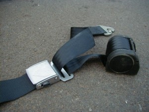 Seat Belt - Coach Seat Belt