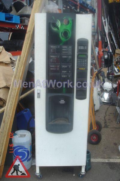 Vending machine- drinks - Coffee vending machine