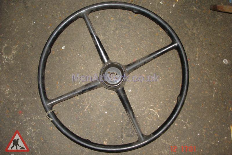 Steering Wheel - Commercial Steering Wheel