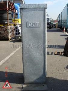 Motorway control boxes - Control Box (2)