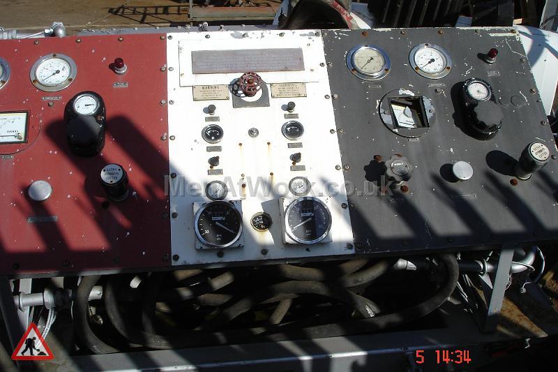 Coloured Control Unit - Control Unit (2)
