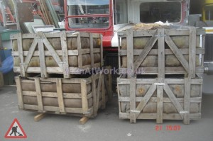 Open crate- Various sizes - Crates-open3