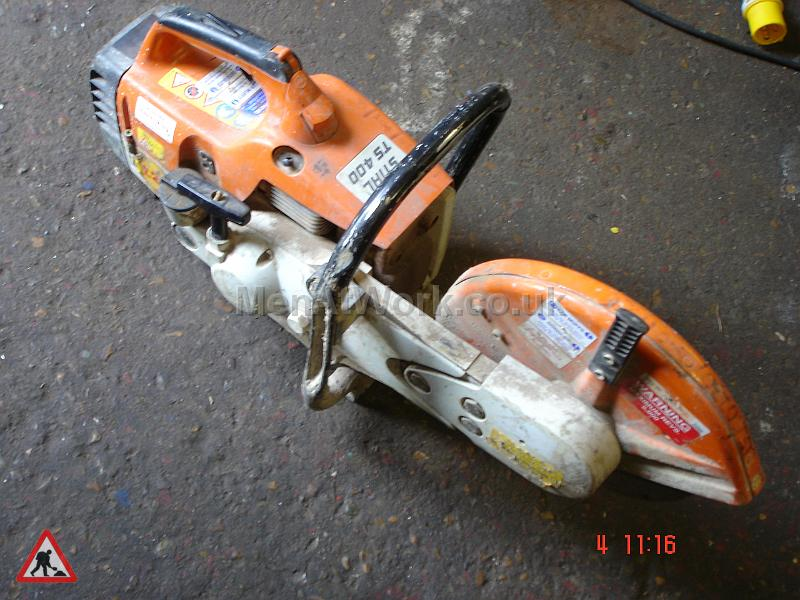 Power Saw - Cut Off Saw