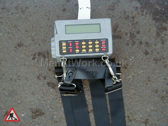 Bus Digital Ticket Machine - DIGITAL TICKET MACHINE 3