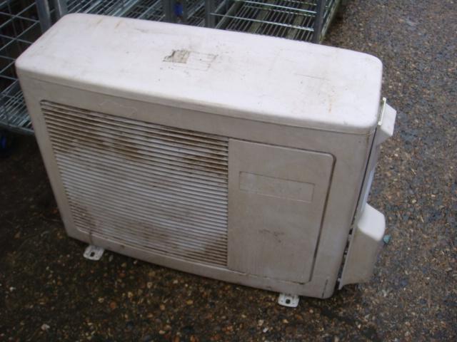Air Conditioning Units - Medium