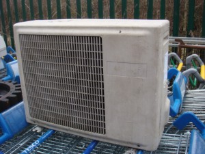 Air Conditioning Units - Medium