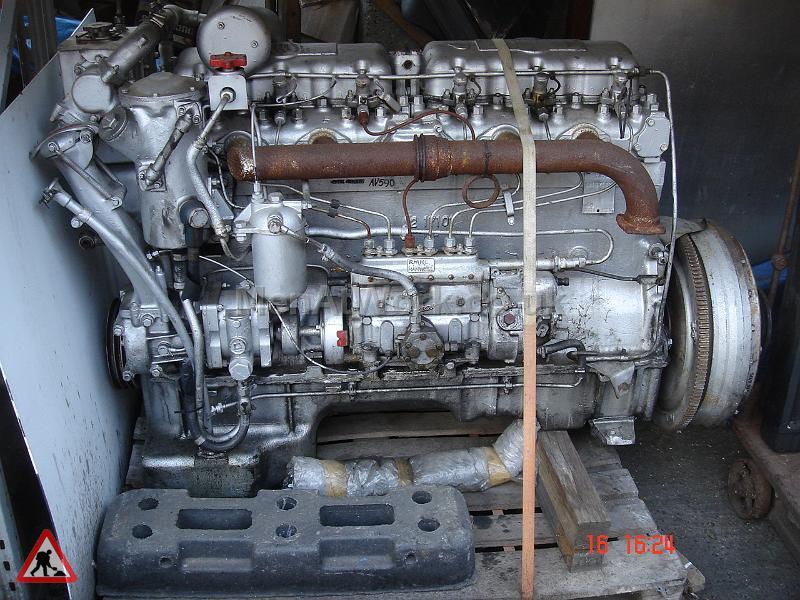 Diesel Engine – Modern - Diesel Engine (2)