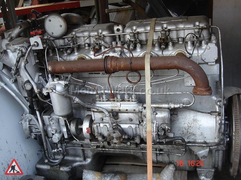 Diesel Engine – Modern - Diesel Engine