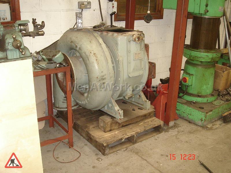 Diesel Engine - Diesel Engines (12)
