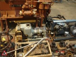 Various Engines - Diesel Engines (2)