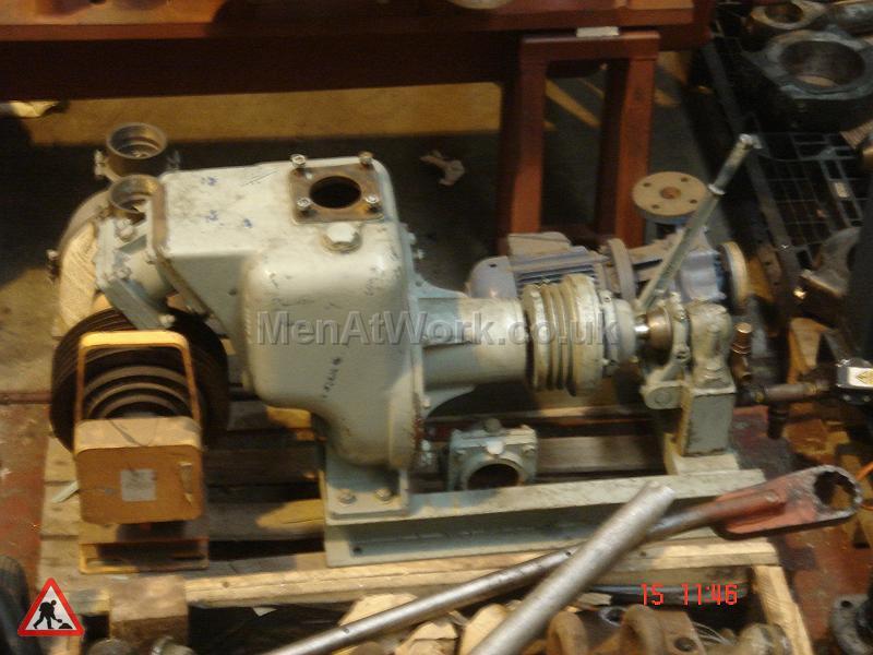 Various Engines - Diesel Engines (3)