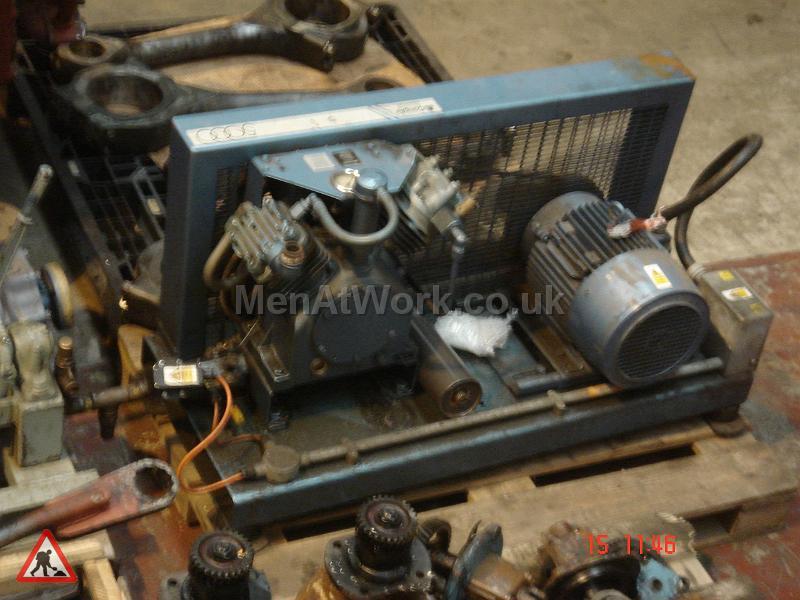 Various Engines - Diesel Engines (4)