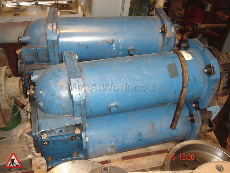 Diesel Engine - Diesel Engines (9)