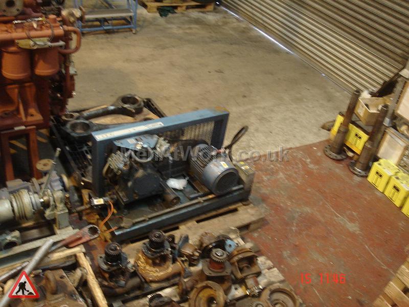 Various Engines - Diesel Engines