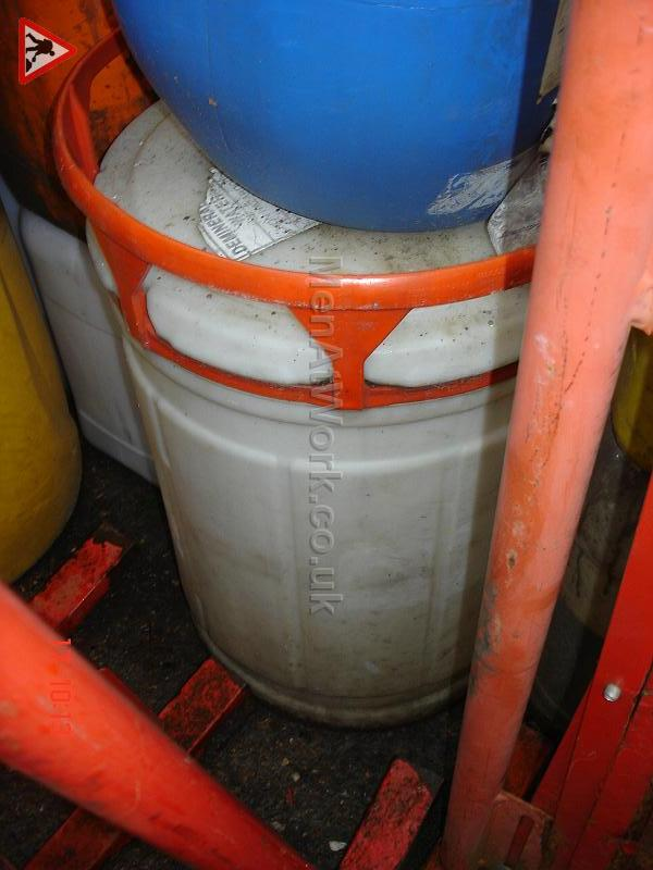 Distilled Water Container - Distilled Water Container