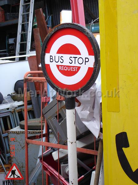 Dolly Bus Stop - Dolly Bus Stop 1