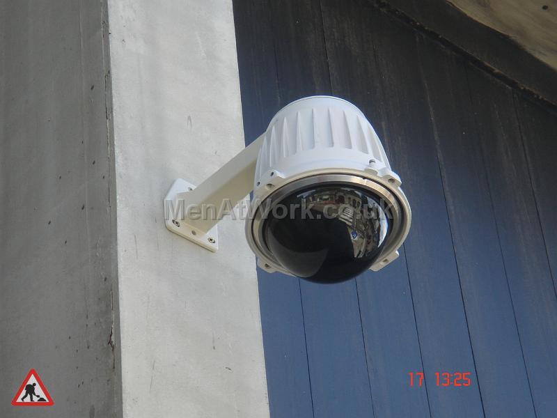 CCTV Camera Dome - Dome Camera
