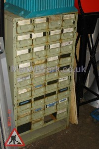 Metal Drawers - Drawers Metal