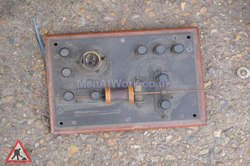Electric Boards - Electric Board (2)