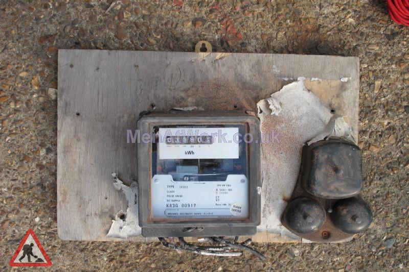 Electric Meters - Electric Meter