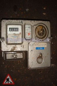 Electric Meters - Electric Meters (2)