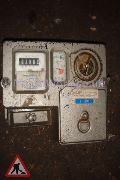Electric Meters - Electric Meters (2)