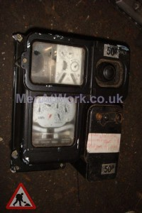 Electric Meter With Coin Slot - Electric Meters