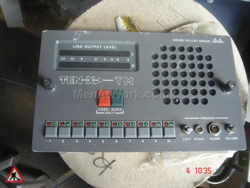 Electrical Control Boxes – Modern - Electrical Control Boxes (2)