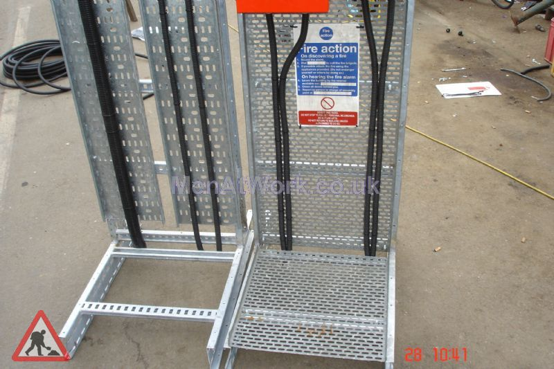 Electrical Control Unit – Free Standing - Electrical Control Unit (4)