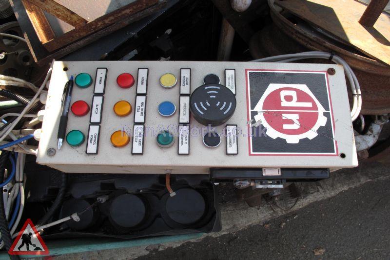 Electrical Control Unit Controls - Electrical Control Unit Controls (3)