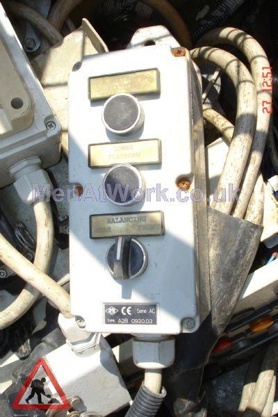 Electrical Control Unit Parts - Electrical Control Unit Parts (2)