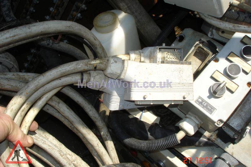 Electrical Control Unit Parts - Electrical Control Unit Parts (3)