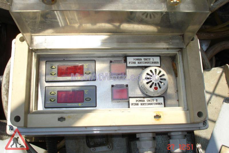 Electrical Control Unit Parts - Electrical Control Unit Parts (4)