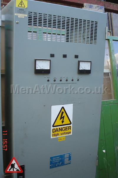 Electrical Control Units - Electrical Control Units Matching (10)