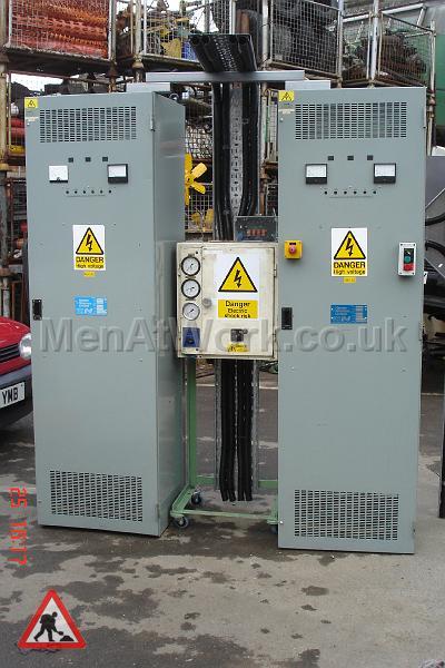 Electrical Control Units - Electrical Control Units Matching (2)