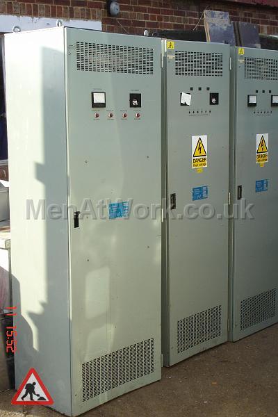 Electrical Control Units - Electrical Control Units Matching (5)