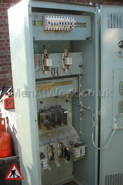 Electrical Control Units - Electrical Control Units Matching (7)