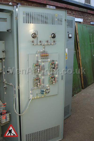 Electrical Control Units - Electrical Control Units Matching (8)