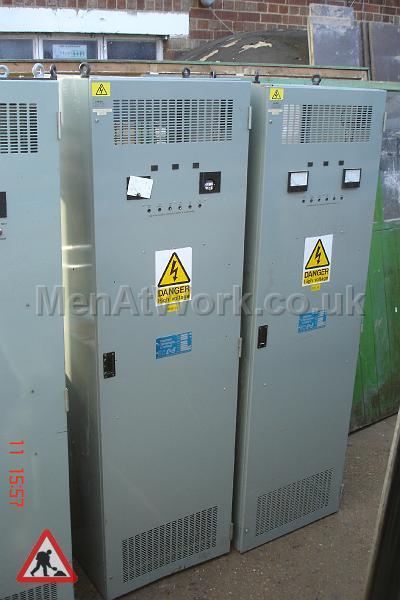 Electrical Control Units - Electrical Control Units Matching (9)