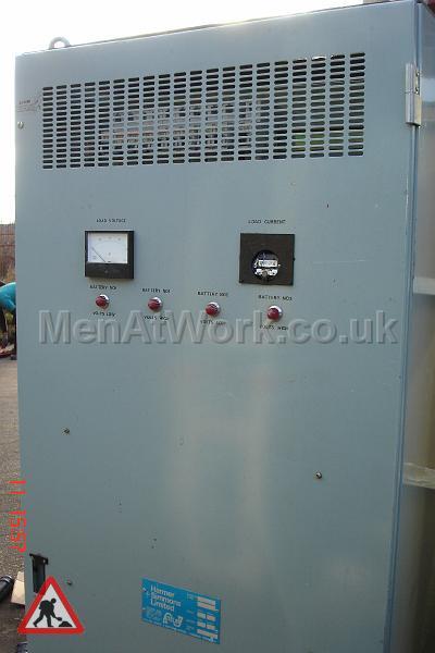 Electrical Control Units - Electrical Control Units Matching