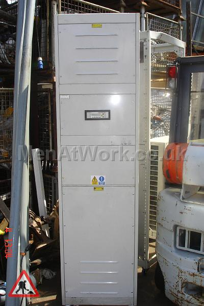Electrical Control Unit – White - Electrical Control Units – white (2)