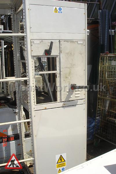 Electrical Control Unit – White - Electrical Control Units – white