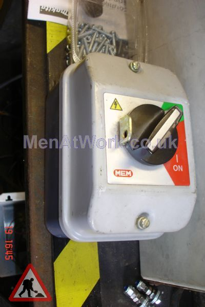 Electrical Switches - Electrical Switches (2)
