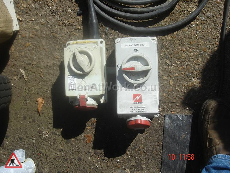 Electrical Switches - Electrical Switches (6)